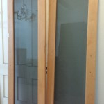 french doors modern mod