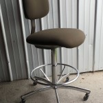 Steelcase Office Stool