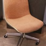 1970'S STEELCASE OFFICE CHAIR