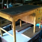 small-oak-desk