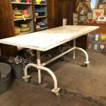 dining board room work bench