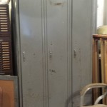 industrial office warehouse mudroom closet storage
