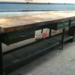 Industrial-Bench--gr-singleINDUSTRAILl DINING TABLE