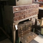 40s-CARD-FILE-CABINET-ON-20TH-CENT-MACHINE-BASE