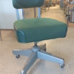 EMECO SWIVEL CHAIR