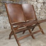theatre antique auditorium gallery chair