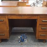 MCM EXECUTIVE DESK